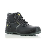 Bakancs fekete SAFETY JOGGER EOS S3 - 46  @