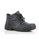 Bakancs fekete SAFETY JOGGER SAFETYBOY S1P - 36