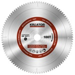 Kreator körfűrészlap 305 mm 100 fog MULTI-USE  KRT020506