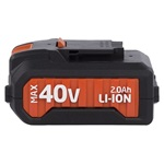 PowerPlus Dual Power Li-Ion akkumulátor 40V 2,0Ah POWDP9035